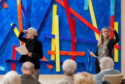22.05.2014: Leuchtturmprojekt Wort:Bilder 2014: Innovativ und inklusiv