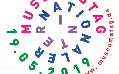 19-05-2019: Internationaler Museumstag
