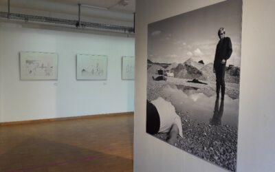 05-06-2020: Heide Stolz Fotografien in Ueberfeldt Retrospektive