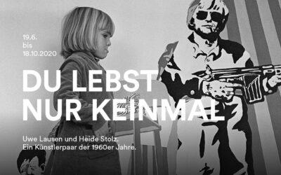 18-06-2020: DASMAXIMUM in der Staatsgalerie Stuttgart