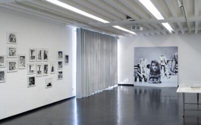 12-11-2020: Heide Stolz Ausstellung in der FAZ
