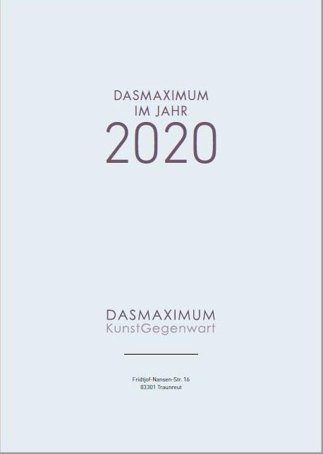 10-07-2021: Die Jahreschronik 2020 ist da!